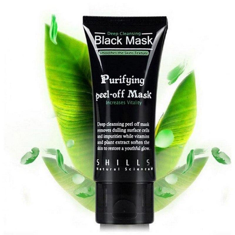 Garnier скраб для лица чистая кожа против прыщей и черных точек