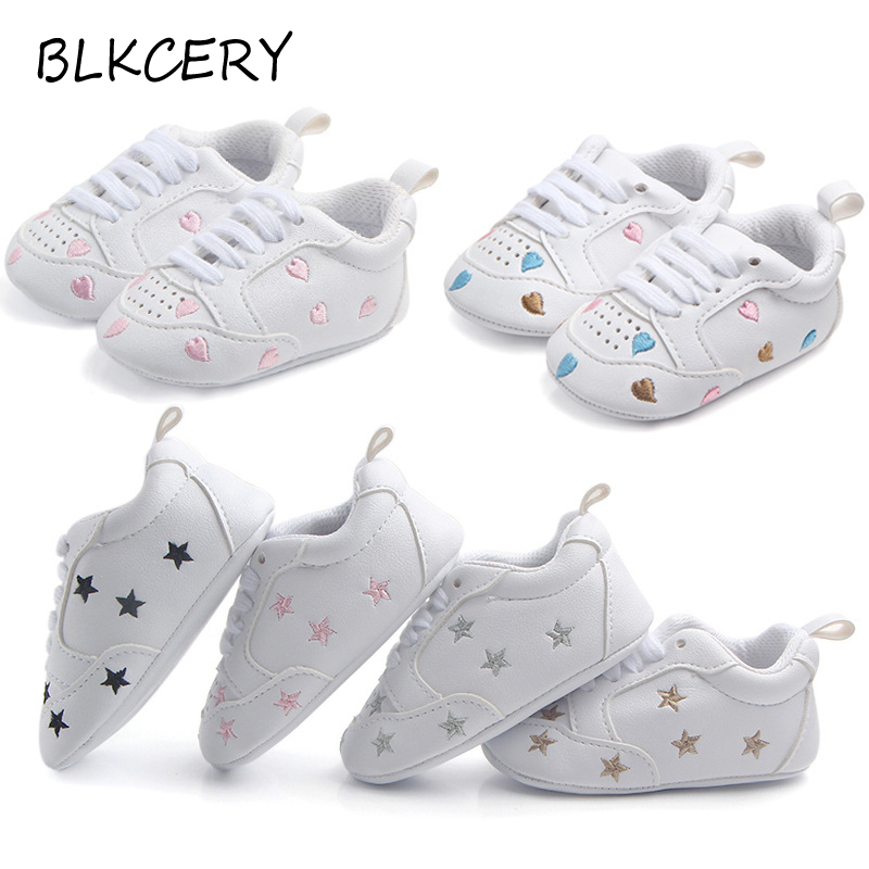 Boy Shoes Sneakers Moccasins Footwear Toddler Newborn Girl Infant Baby Walking Soft Home