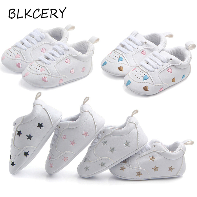 6888509522003 US $3.98 43% OFF New Born Baby Tenis Home Walking Moccasins Newborn Crib  Shoes Infant Girl Sneakers Toddler Boy Shoes Soft PU Leather Footwear-in ...