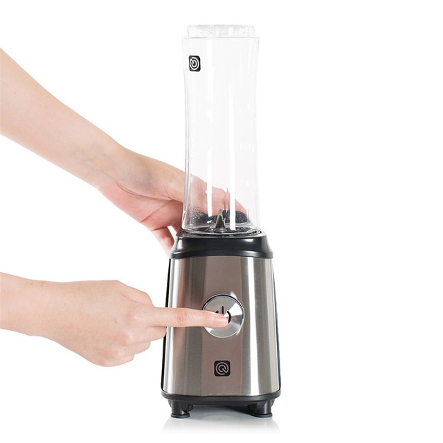 Xiaomi Mijia Ocooker Portable Fruit and Vegetable Cooking Machine Point Switch 304 Stainless Steel 8 Seconds Soup Machine 2