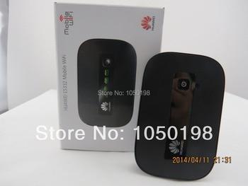 HUAWEI E5332 3G 21M wifi  modem router