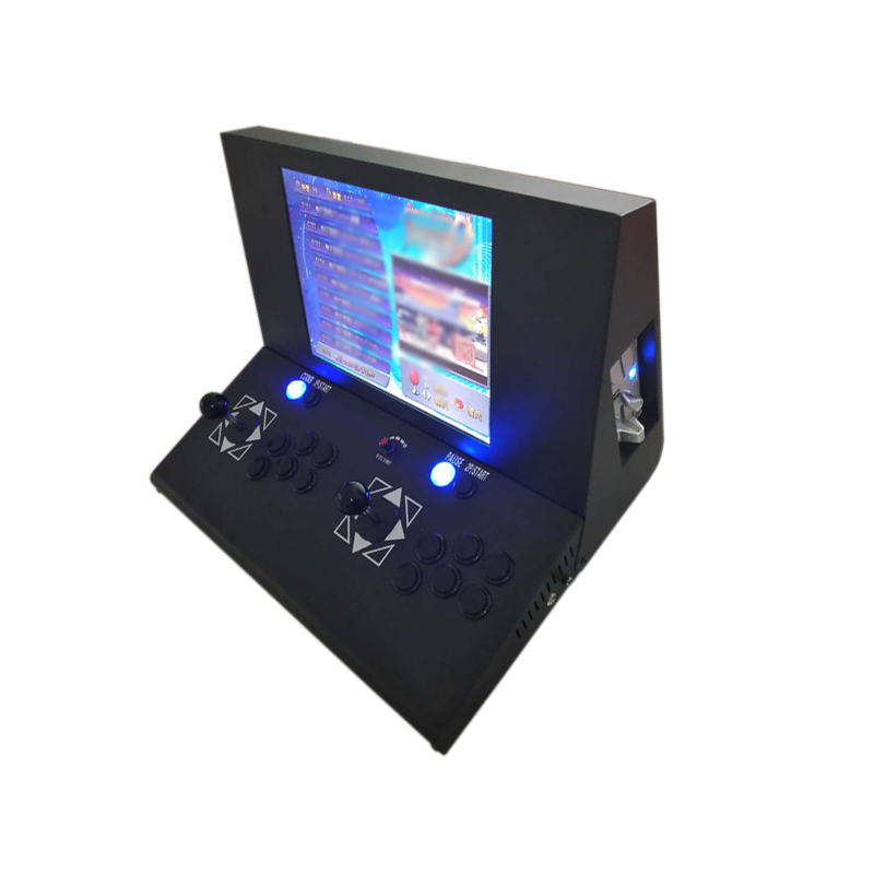 15/19 inch LCD 1500 in 1 Retro Games Pandora 9  Coin-Operated arcade Game Machine 1