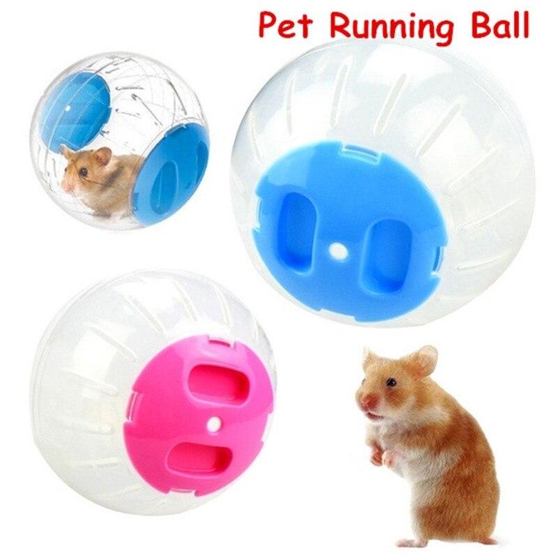 font b Pet b font Running Ball Plastic Grounder Jogging Hamster font b Pet b