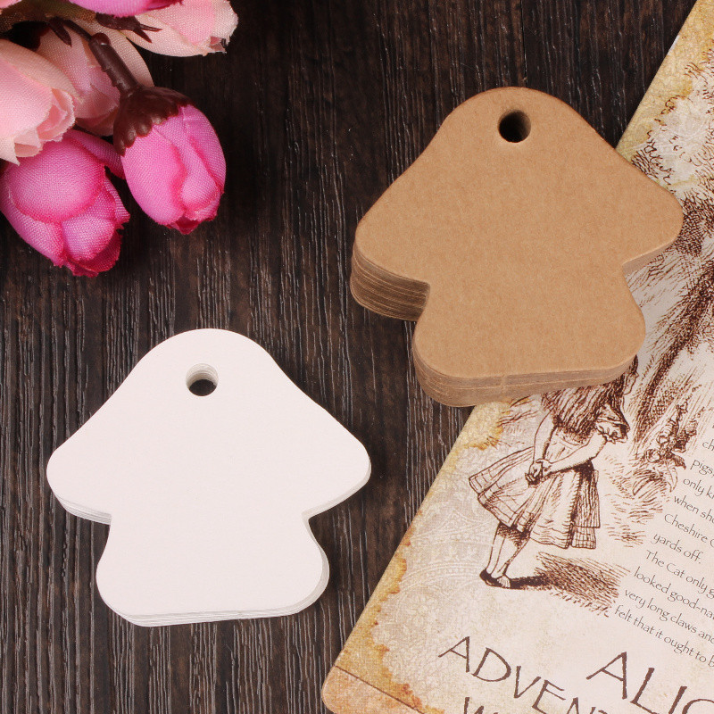 Wedding Favor Tags Michaels : Paper Wedding Gift Party DIY Decor Tags Luggage Marks Price Hang Tag ...