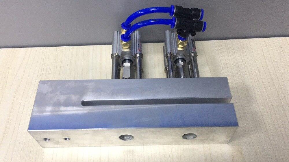 Dia5mm* 2 отверстия Пневматический пройник с круглым зубом