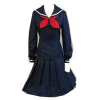 Tasogare Otom Yuuko Kanoe cosplay costume