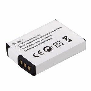1 шт. 1400 мАч EN-EL12 ENEL12 EN EL12 батарея для Nikon COOLPIX S630 S610 S640 S1000 S1200pj S31 S6000 S6100 S6150 AW120s P340 S960