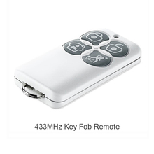Originale Broadlink S1C/ S1/ S2 Key Fob Remote Control Attiva Selezionare Sensori Per S1 S1C SmartONE di Allarme Domestico SOS Dispositivo di Sicurezza