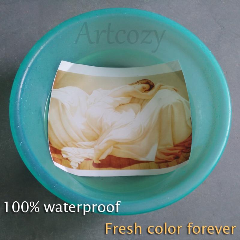 Artcozy αδιάβροχη εκτύπωση φωτογραφία - Διακόσμηση σπιτιού - Φωτογραφία 5