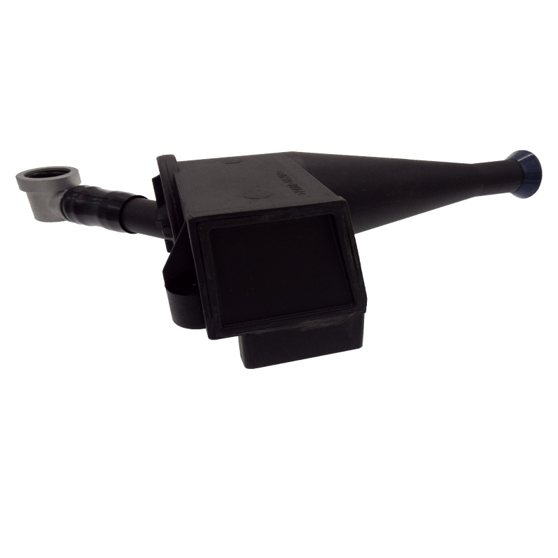Crankcase Vent Valve PCV Oil Separator For BMW E38 E39 540i 740i 11151705272
