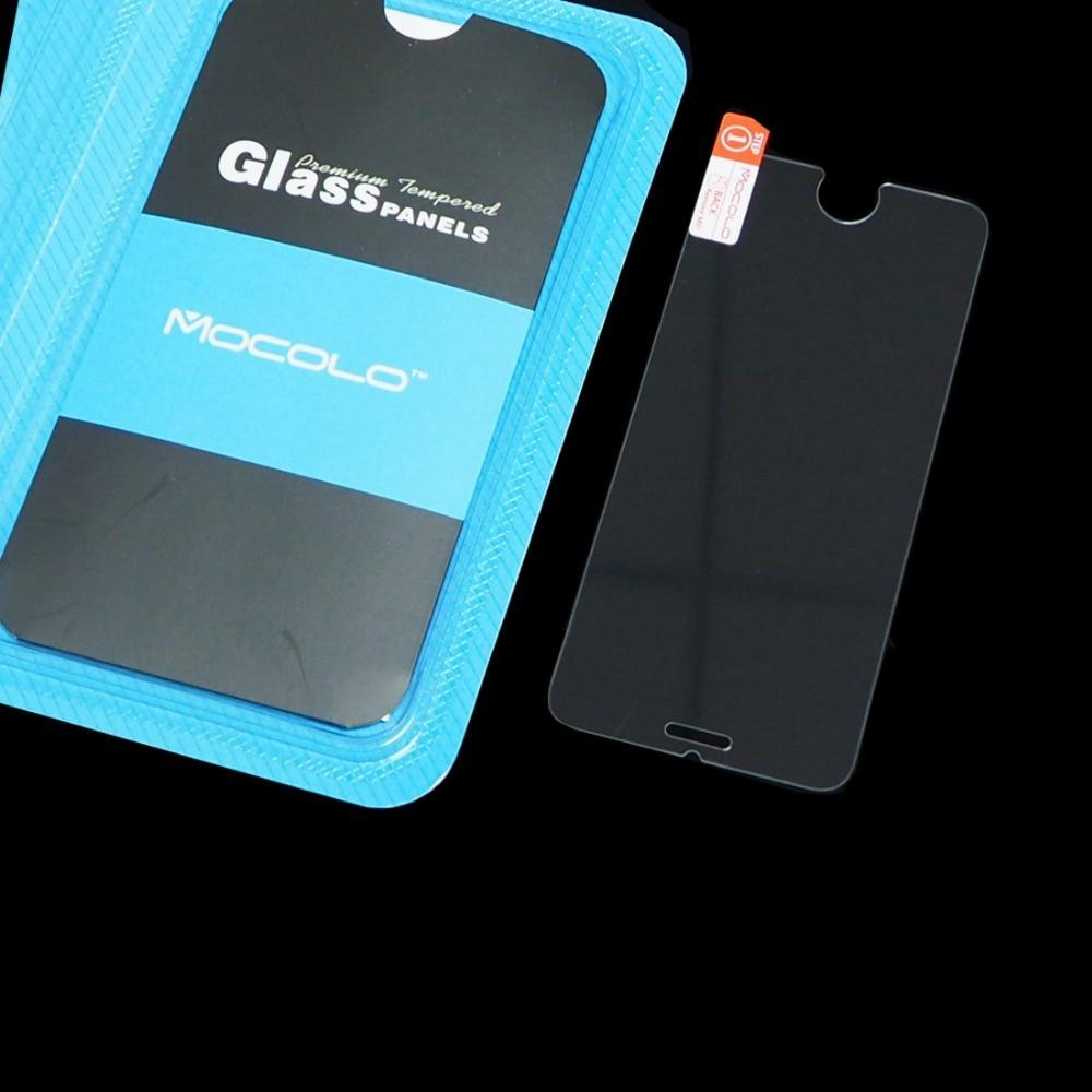 Untuk iphone 7 plus HD Jelas Film Pelindung 0.26mm 2.5D Melengkung - Aksesori dan suku cadang ponsel - Foto 5