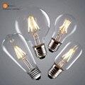 Item de Promoção especial Por Atacado Fashional LEVOU Edison Lâmpada E27/110 v/220 V 2 W/4 W/6 W/8 W ST64/G80/A19/T300/Lâmpada LED (PD-45)