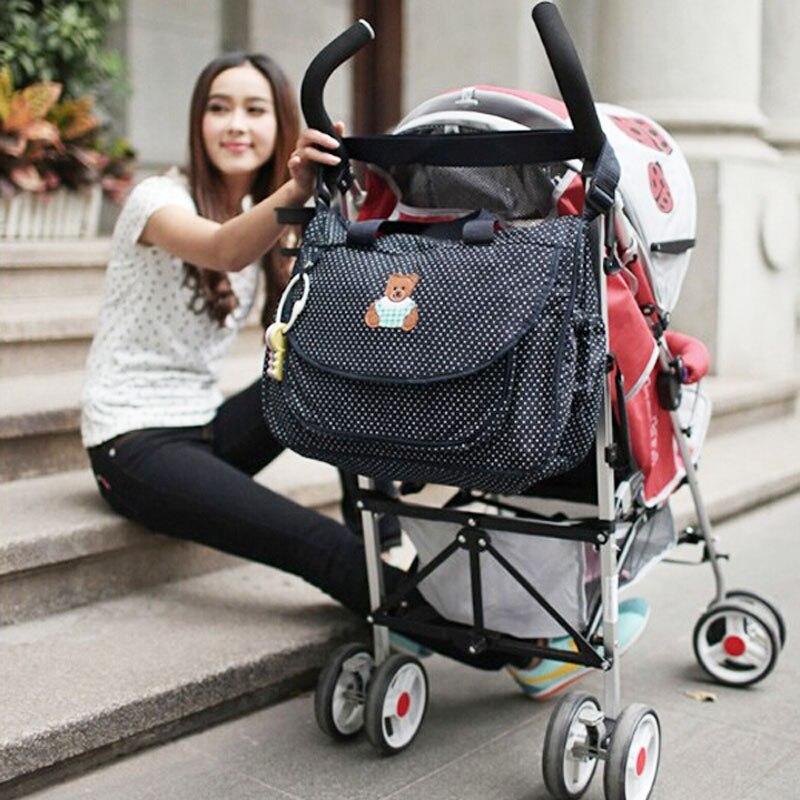 insular 4 pçs/set bolsa do Features : Baby Nappy, bag Ladies, bolsos, maternity Bag