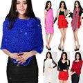 2015 Горячая распродажа зимой Женщины мэджик шарф шарфы мягкий многофункциальный шарф на открытом воздухе шаль для дамы 7 цветов Бесплатная доставка Z1