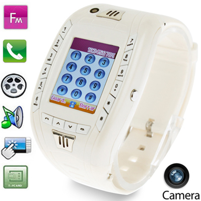 touch pin watch phone mobile smart watches android unlocked at t indigi waterproof screen