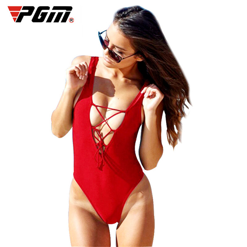 HOT Solid Swimwear Women One Piece Sexy Swimsuit Female Beachwear Bathing Suit Monokini Swimming Suits Maillot De Bain Femme sexy one piece swimwear women solid beachwear zipper monokini swimsuit maillot de bain femme 2 colors black red swimming suit
