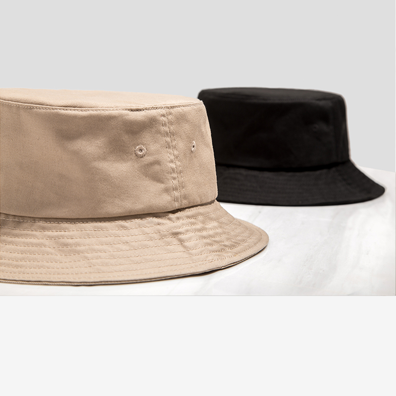 soullab quality basic classic accessories classic bucket hat for men ...