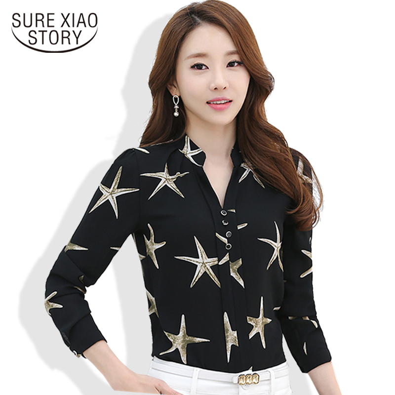 HTB1vM3dRpXXXXc6XpXXq6xXFXXXp - New Long-sleeve Women Embroidery Giraffe Leaves Shirt female