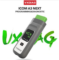 VXDIAG VCX SE Fit For ICOM A2 A3 NEXT WIFI OBD2 Scanner Car Diagnostic Tool Support ECU Programming Online Coding