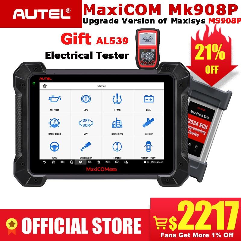 Automotive Scan Tool >> Autel Ap200 Bluetooth Adapter Obd2 Car Scanner Automotive Diagnostic