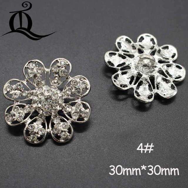 Manteaux décoratifs en forme détoile fleur | Boutons noirs, dorés diamant, en diamant, manteaux vison, Cardigan pull, boucle grands boutons métalliques 28-30mm