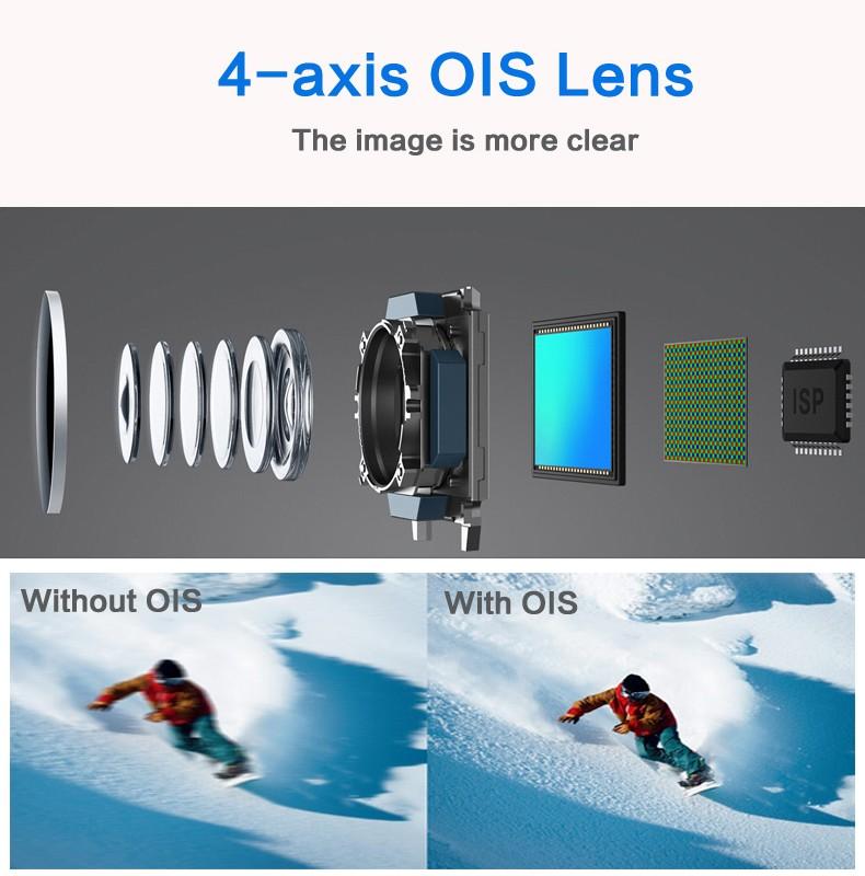 Jansite Car DVR Camera Review Mirror FHD 1080P Video Recorder Night Vision Dash Cam Parking Monitor Auto Registrar Dual Lens DVR 7