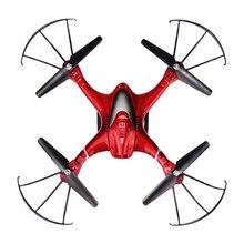 Quadrocopter Camera 2.4G 4CH Color Screen Big Remote Control Planes 4D Droll 2MP HD Drone Camera Wifi FPV RC Aerial Quadrocopter