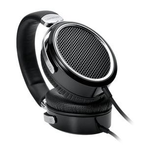 Image 4 - Takstar fone de ouvido hi fi planar hf 580/hf580, fone de ouvido ultra grande diafragma planar baixa distorção poderoso lf full mf transparente hf
