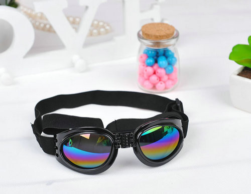 5078# товары для домашних животных Уход за лошадьми аксессуары: солнцезащитные очки Pet Солнцезащитные очки собака солнцезащитные очки, защитные 1 шт