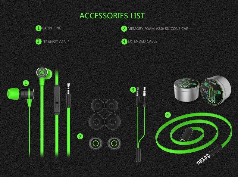 PLEXTONE G20 In-ear Earphone for Phone Computer stereo gaming PLEXTONE G20 In-ear Earphone for Phone Computer stereo gaming HTB1vM8nQFXXXXctXpXXq6xXFXXXe