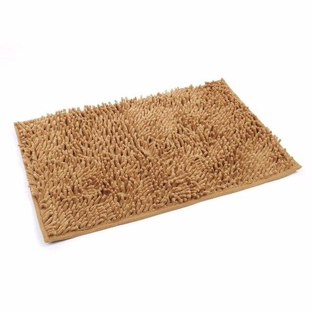 Meccanico di lavaggio Bagno antiscivolo tappetino da bagno 40*60 cm/15.74 * 23.6