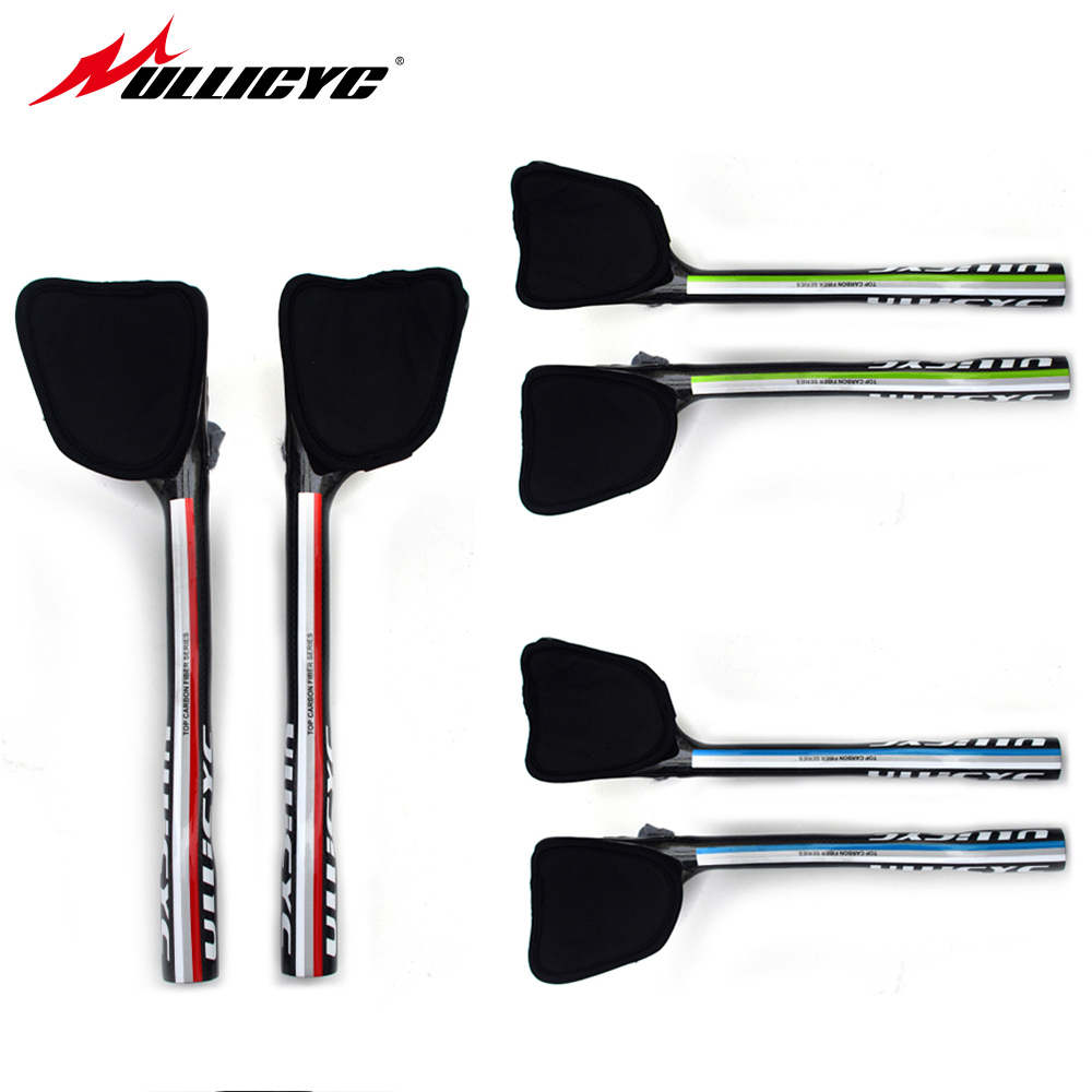 arrival Road bicycle carbon rest handlebar TT style triathlon Fixed Gear trial carbon bike handlebar 31.8*400-440mm   TT387arrival Road bicycle carbon rest handlebar TT style triathlon Fixed Gear trial carbon bike handlebar 31.8*400-440mm   TT387