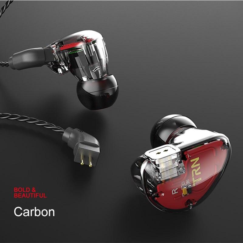 Trendmarkierung Ohrhörer Headset 2ba Computer & Büro 1dd Kopfhörer Telefon Ergonomische Für Trn Ausgewogene Anker Kristall Klar Büroelektronik