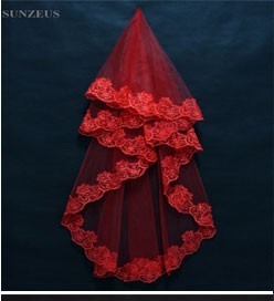 bridal veils 3