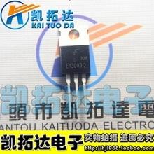 Si  Tai&SH    MJE13003-2 E13003 3A/500V  integrated circuit