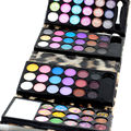 Sombra Matte & Shimmer Eyeshadow 1 pcs 72 cor Da Sombra de Maquiagem Palatte Make Up Kit 8814A4