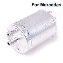 Eustein การใช้ FILTER 0024773001 สำหรับ Mercedes W203 0024773101 0024776401 C240 C280 C320 C350 CLK320 CLK350 การใช้ clearner