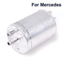 eustein Fuel Filter  0024773001 for mercedes w203 0024773101 0024776401   C240 C280 C320 C350 CLK320 CLK350 Fuel clearner