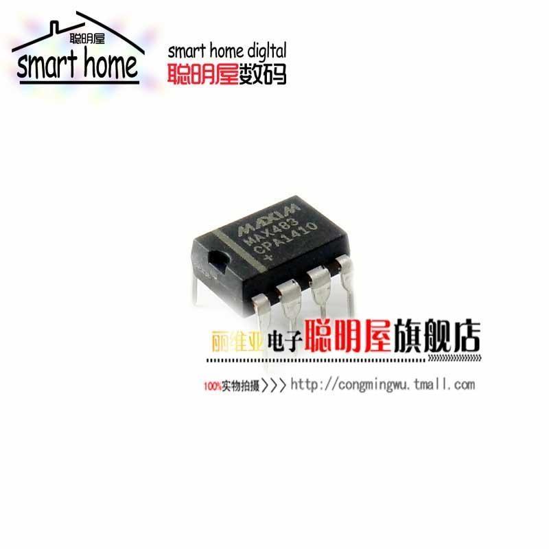 っEnvío libre módulo MAX483CPA estrenar DIP8 RS-422/RS-485 interfaz ...