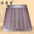 Jade tourmaline mattress bamboo carbon fiber custom jade mattress jade cushion electric heated 1.2X1.9M