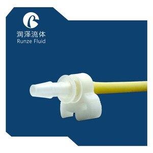 Image 4 - 도매 플라스틱 호스 클립 고품질