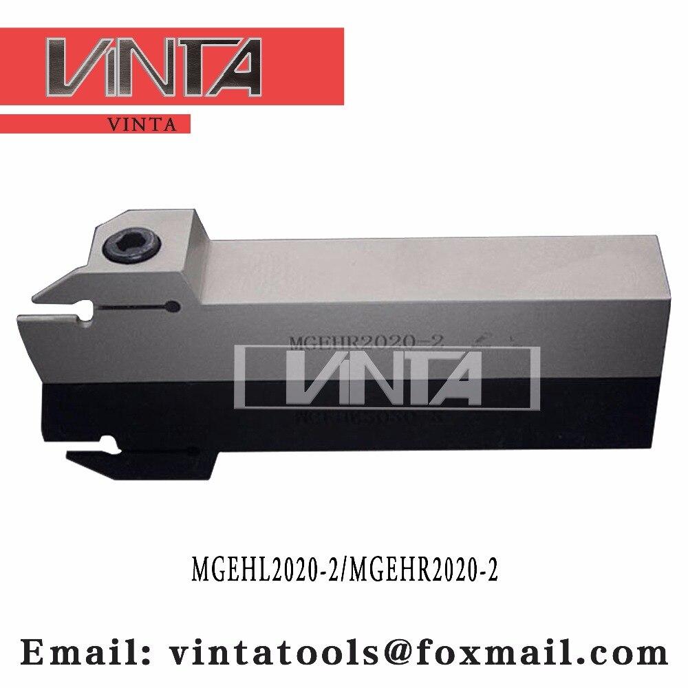 Free shipping MGEHL2020 1 5 MGEHR2020 1 5 MGEHR2020 2 MGEHL2020 2 font b CNC b