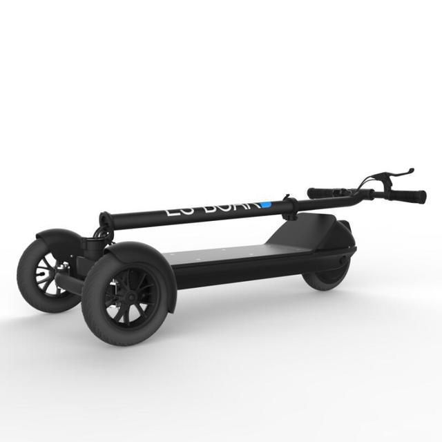Adult electric three wheel scooters