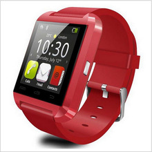 Zaoyi u8 bluetooth smart watch android mtk smartwatchs para samsung s4/nota 2/nota $ number htc xiaomi para el teléfono android gv18 pk gt08 q5