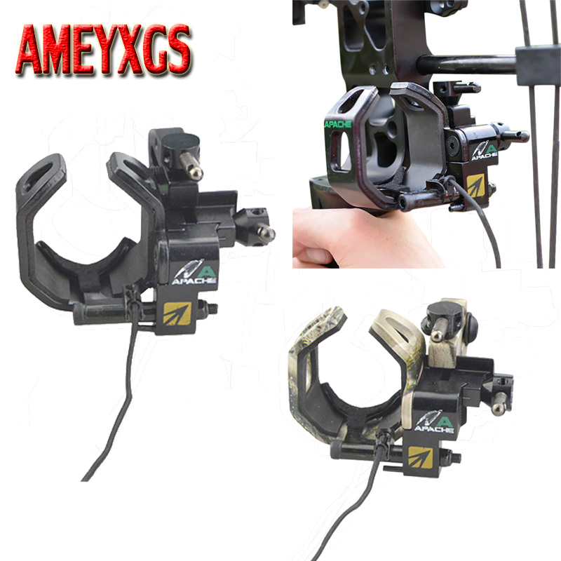 1pc Adjustable Arrow Rest Right Hand Drop Fall Away Rest For Outdoor Hunting Sports Shooting Archery