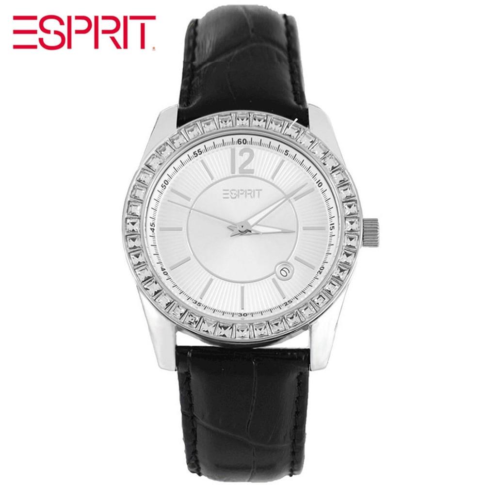 ESPRIT WATCH Quartz Watch Pointer Series Fashion ES106142002 ES105432002 ES105452002  ES106122008 ES106414002  ES900741002