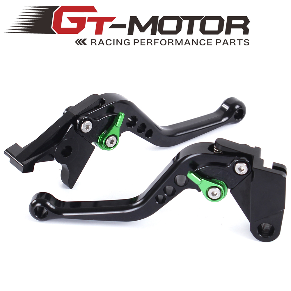 F-14 K-750 Motorcycle Brake Clutch Levers For Kawasaki ZX-6 ZX-6/ZZR600 ZR750 ZEPHYR ZX9R ZZR400 GPZ500S/EX500R NINJA adjustable long folding clutch brake levers for kawasaki z1000 07 08 09 10 11 12 13 14 15 z1000sx tourer 2012 2013 2014 2015