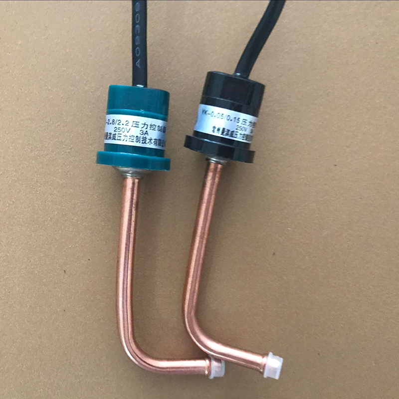 YK series pressure switch controller YK-0.05/0.15 YK-0.15/0.3 YK-0.3/0.4 YK-0.2/0.3 YK-2.2/1.7 цена