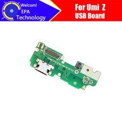 5.5 Inch Umi Z USB Babi Hutan 100% Asli Baru untuk USB Steker Pengisian Daya Babi Hutan Penggantian Aksesoris untuk Umi Z Telepon.