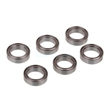 Ball bearing 15*10*4 HSP 1:10 Spare Parts For 1/10 RC NITRO Car 02138,For a variety of models